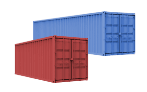 Shipping Container Services From Europe UPakWeShip EU